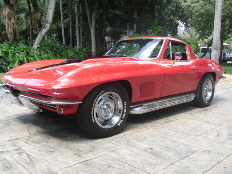 1967 chevrolet corvette for sale at vicari auctions tampa bay fl 2016. Cars Review. Best American Auto & Cars Review