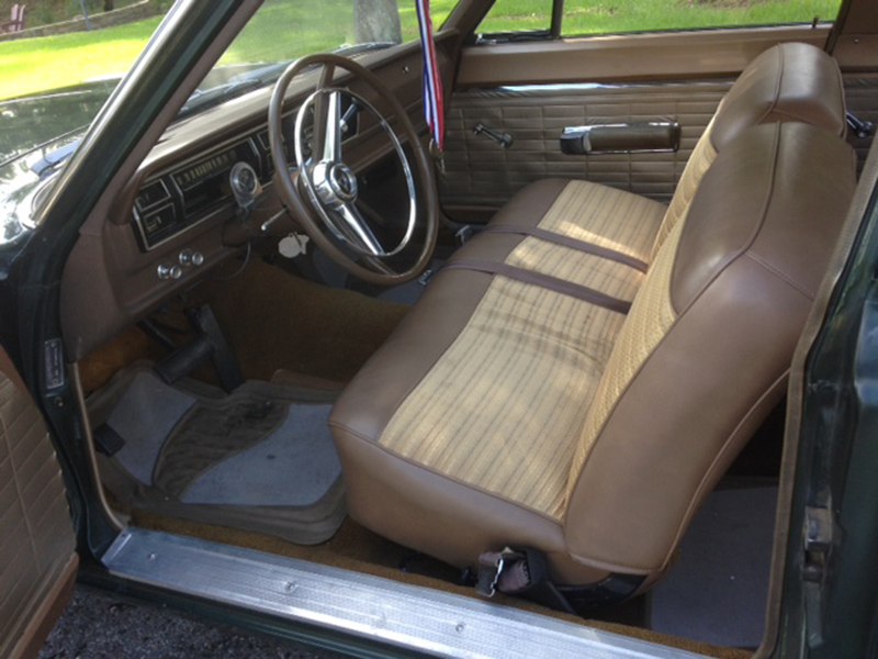 4th Image of a 1966 DODGE CORONET