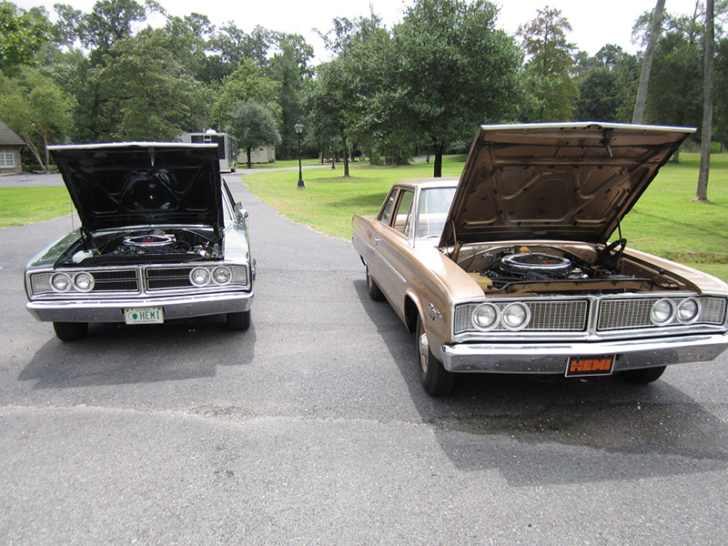6th Image of a 1966 DODGE CORONET