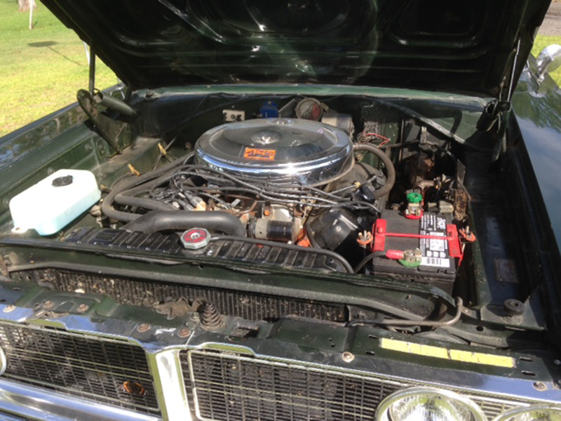 7th Image of a 1966 DODGE CORONET