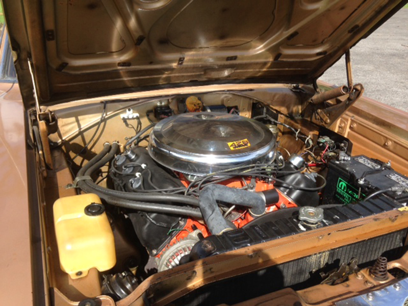 8th Image of a 1966 DODGE CORONET