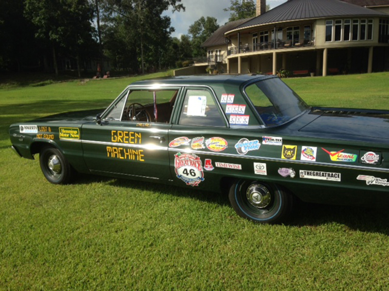9th Image of a 1966 DODGE CORONET