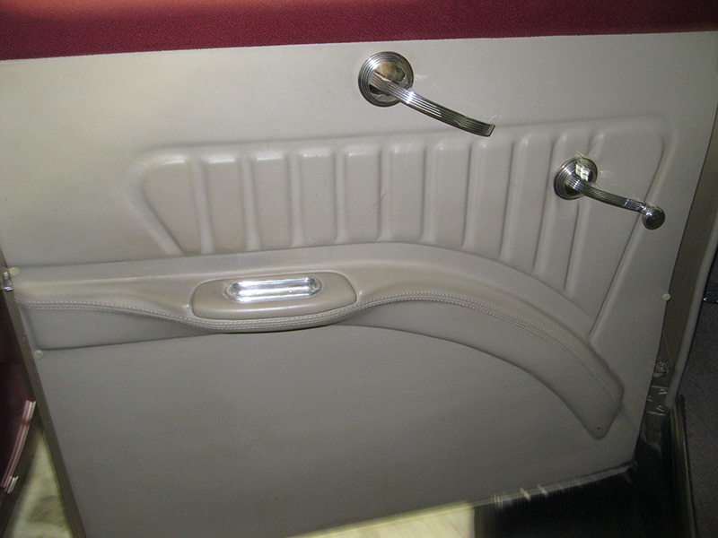 7th Image of a 1940 FORD DEL