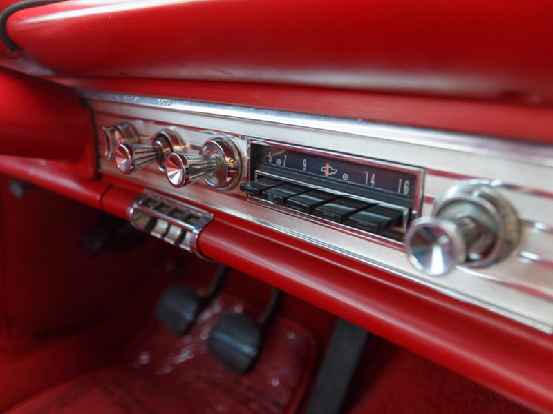 16th Image of a 1963 CHEVROLET IMPALA
