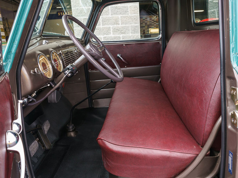 11th Image of a 1950 GMC 100