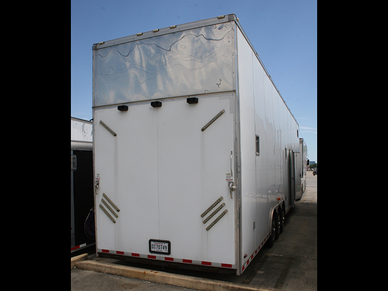 5th Image of a 2006 FREIGHTLINER COLUMBIA 120