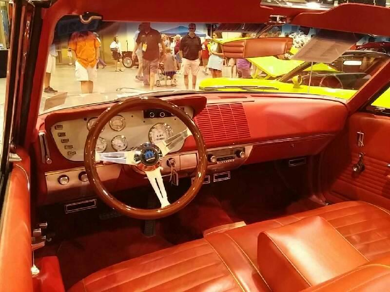 3rd Image of a 1962 PLYMOUTH FURY