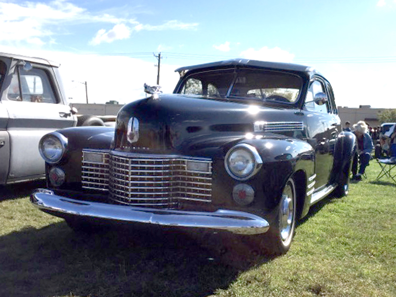 1st Image of a 1941 CADILLAC 60