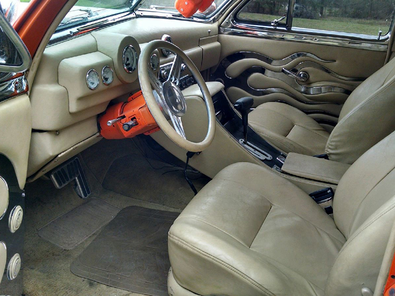 4th Image of a 1949 MERCURY MONTEREY