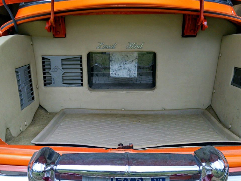 6th Image of a 1949 MERCURY MONTEREY