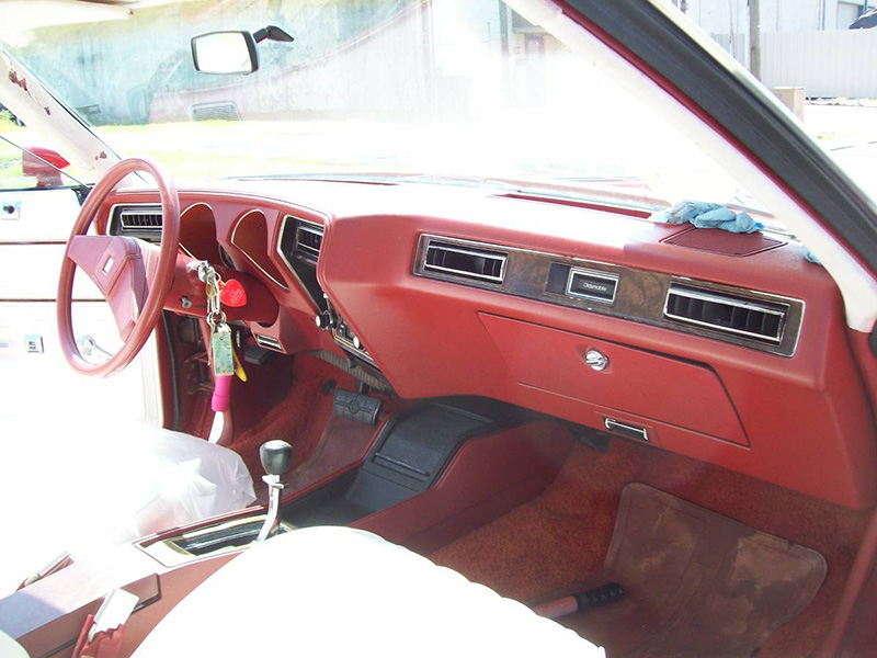 9th Image of a 1977 OLDSMOBILE CUTLASS