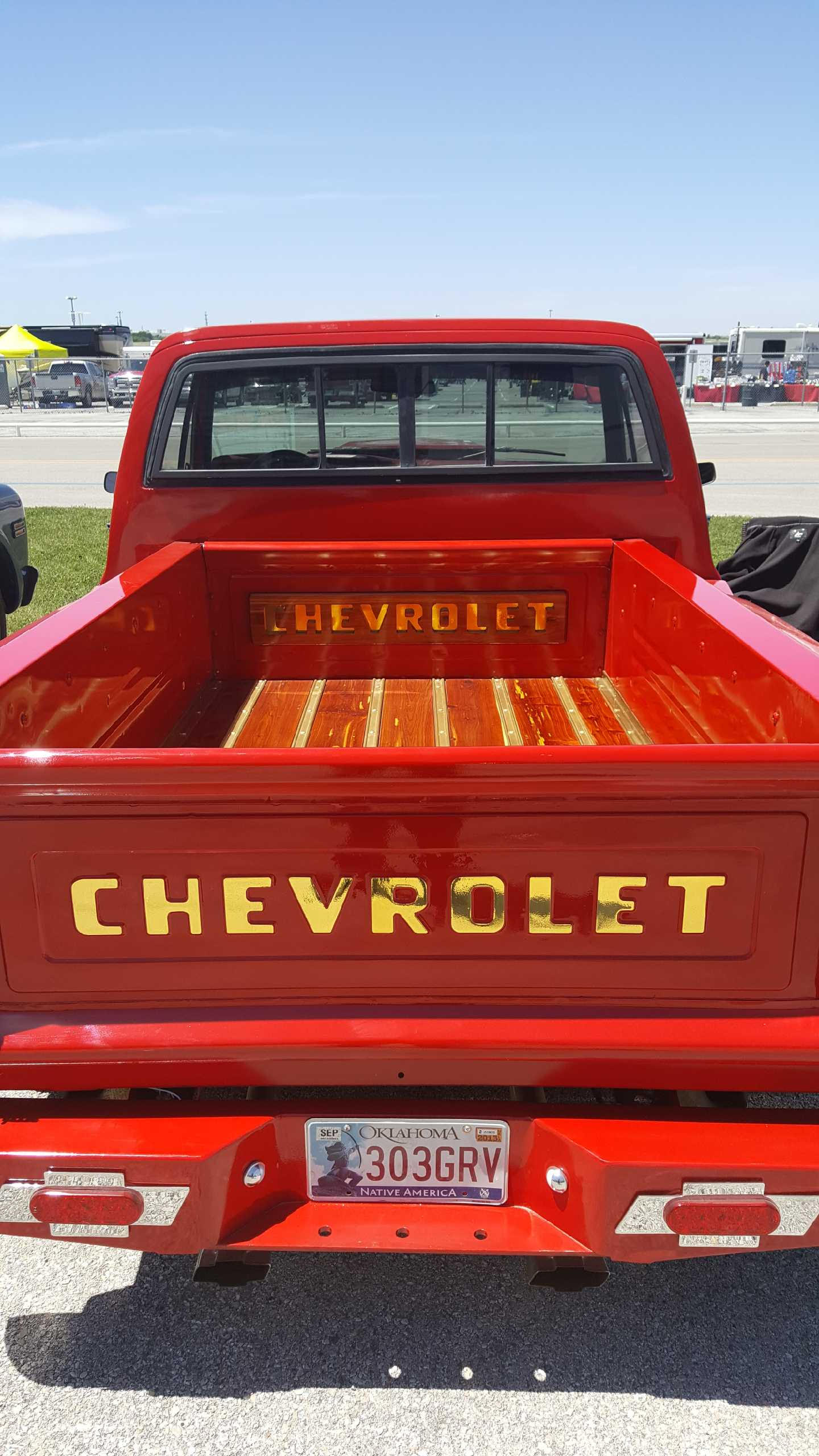 2nd Image of a 1979 CHEVROLET TRUCK
