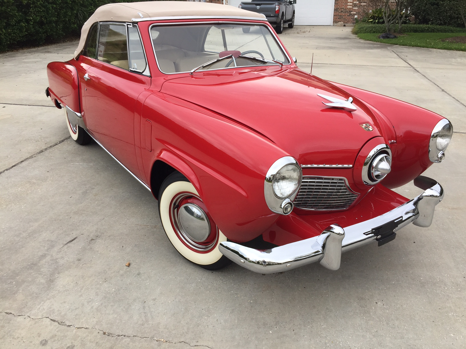 3rd Image of a 1951 STUDEBAKER CHAMPION