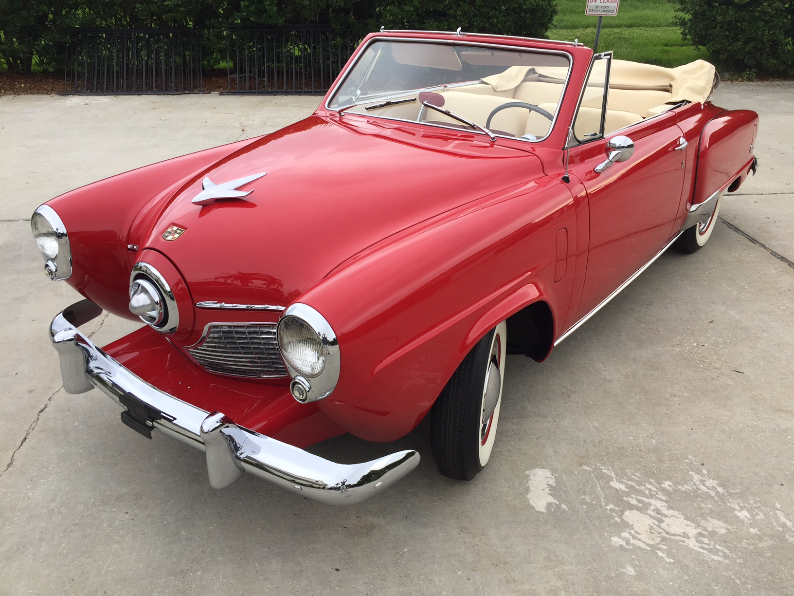 5th Image of a 1951 STUDEBAKER CHAMPION