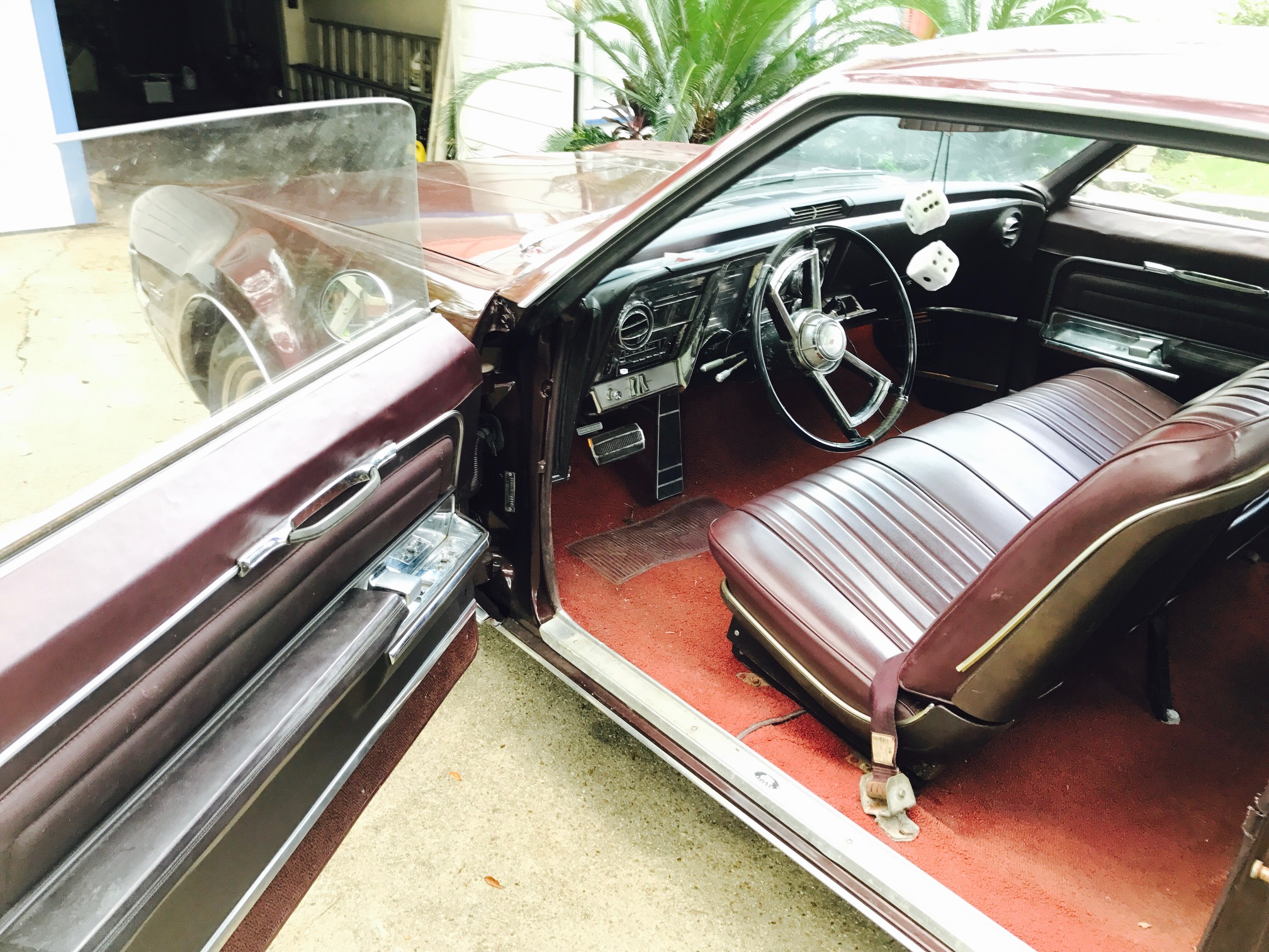8th Image of a 1966 OLDSMOBILE TORONADO