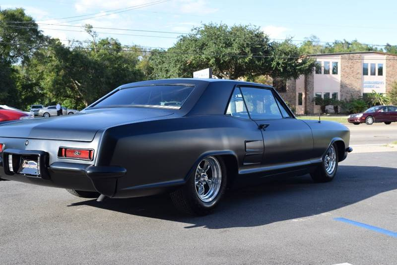 5th Image of a 1964 BUICK RIVIERA