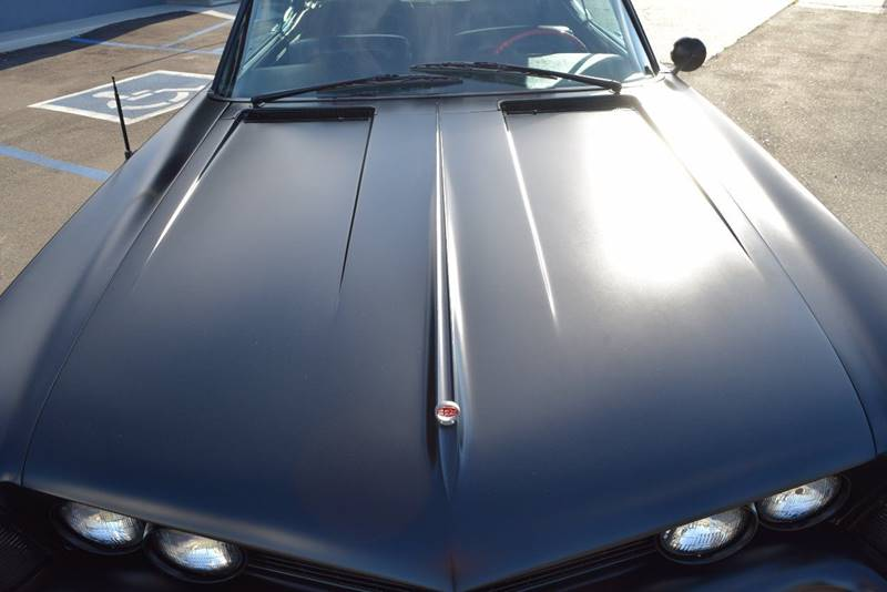7th Image of a 1964 BUICK RIVIERA