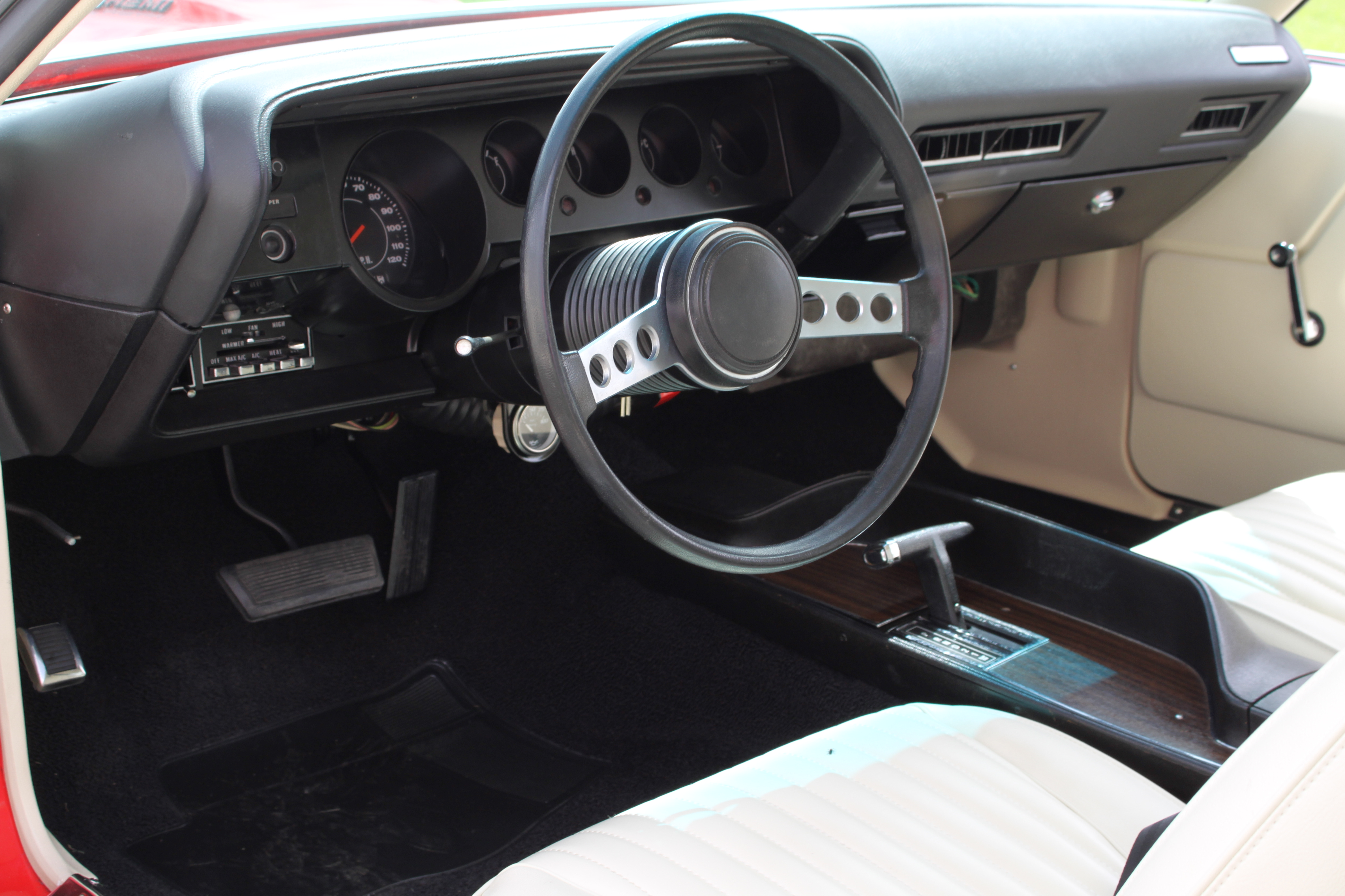 10th Image of a 1971 DODGE CHALLENGER