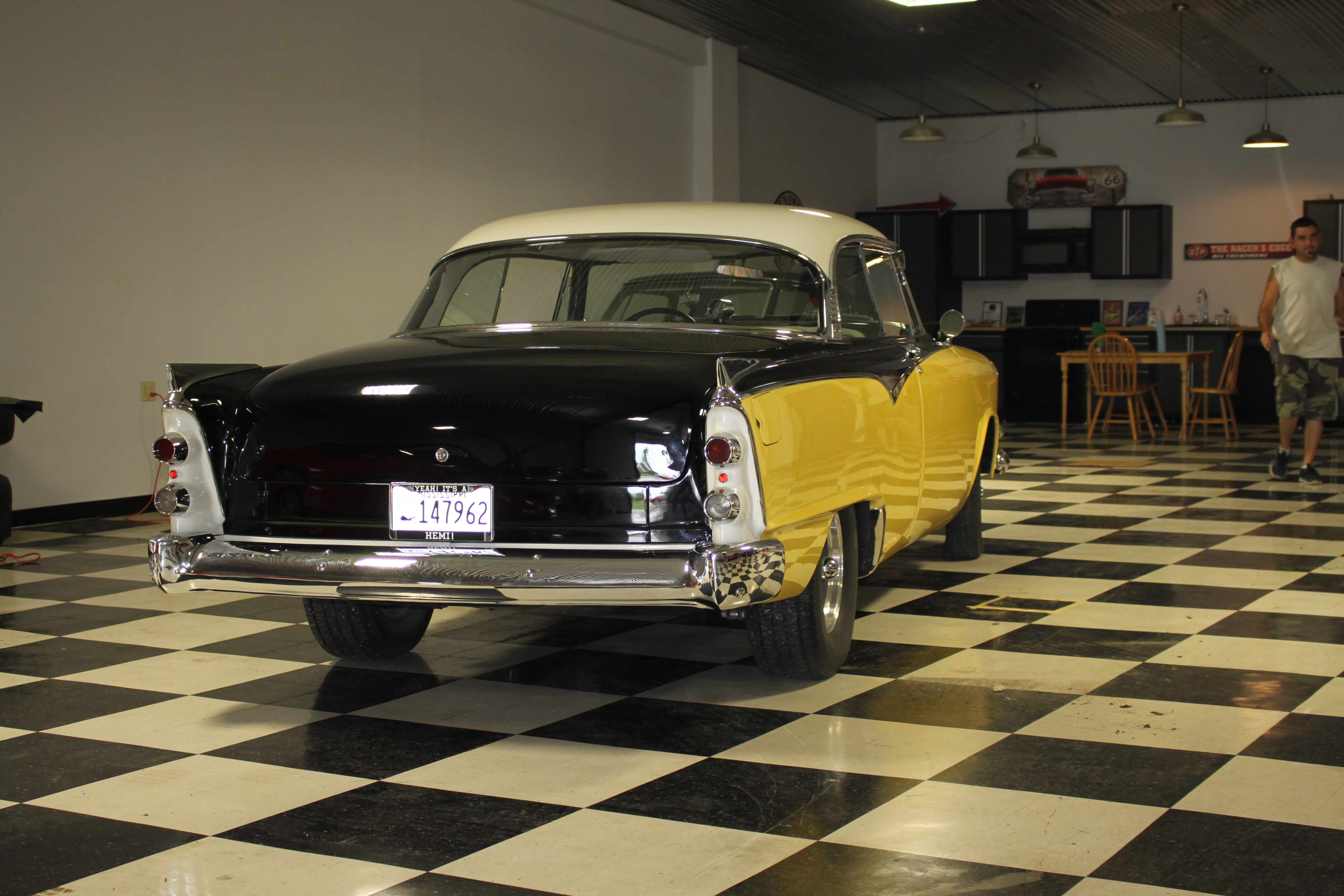 5th Image of a 1955 DODGE ROYAL