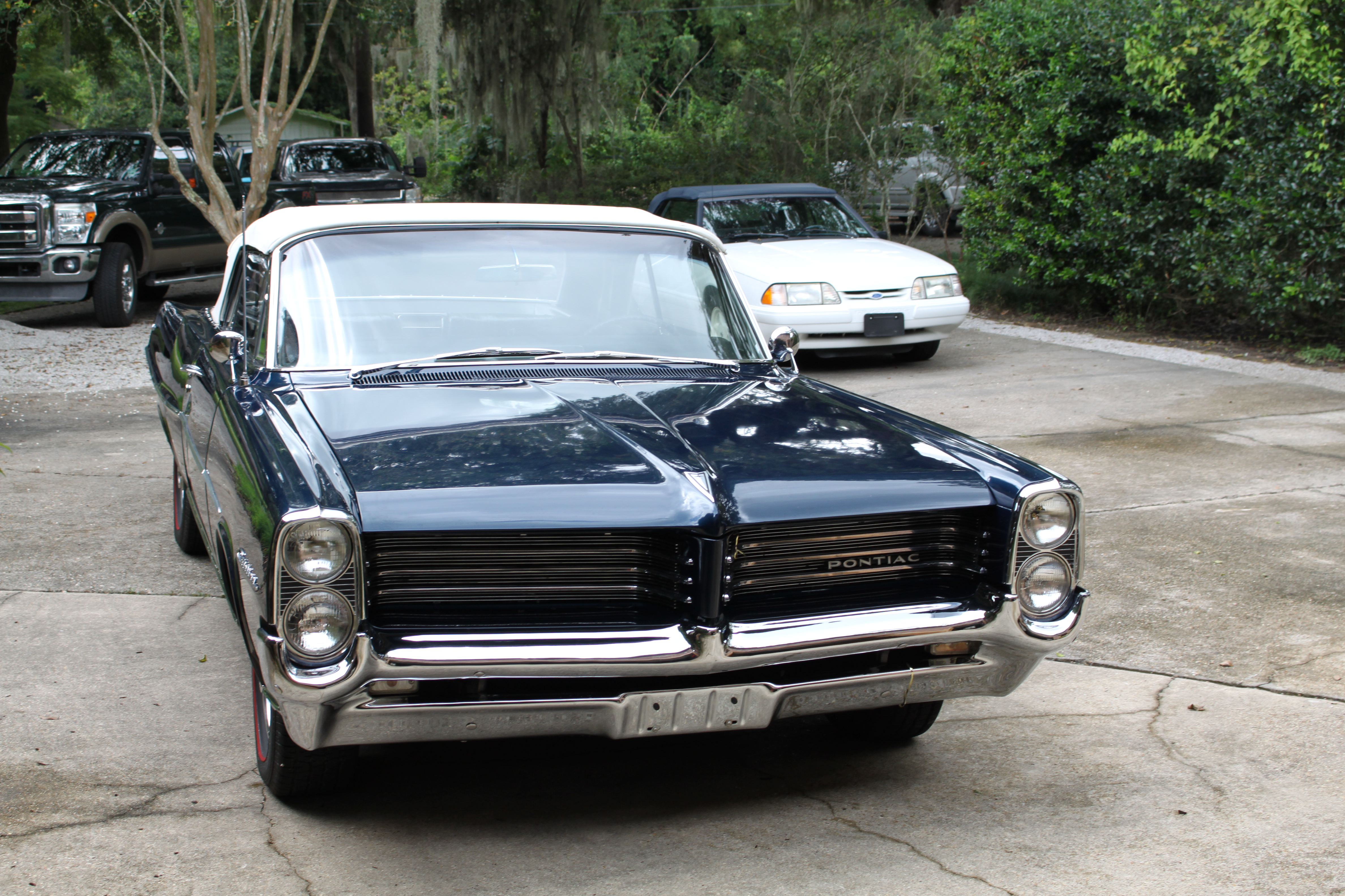 4th Image of a 1964 PONTIAC CATALINA