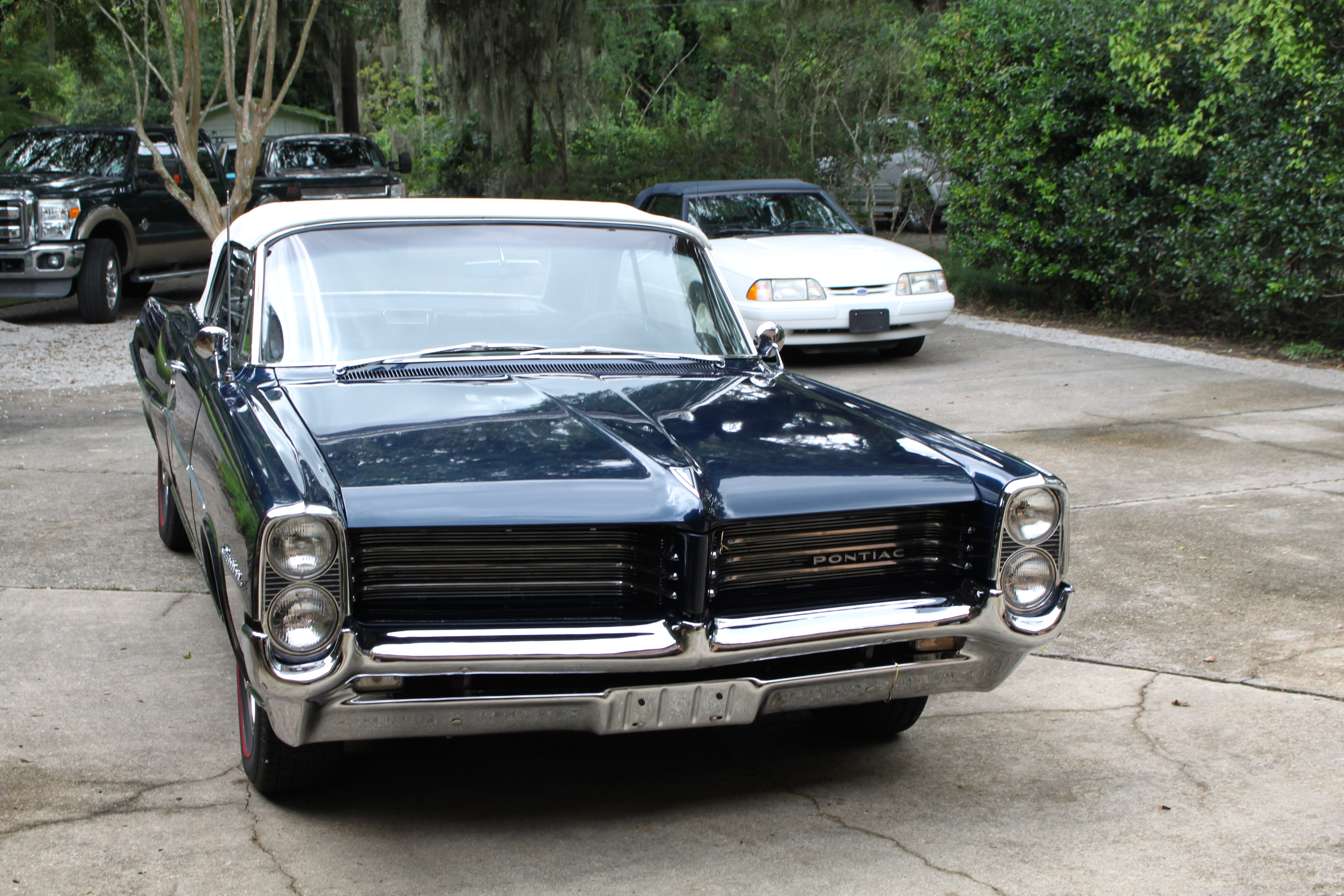 5th Image of a 1964 PONTIAC CATALINA