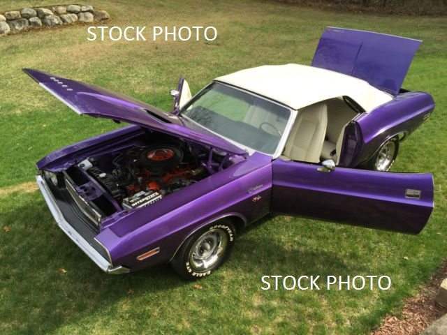 1st Image of a 1970 DODGE CHALLENGER