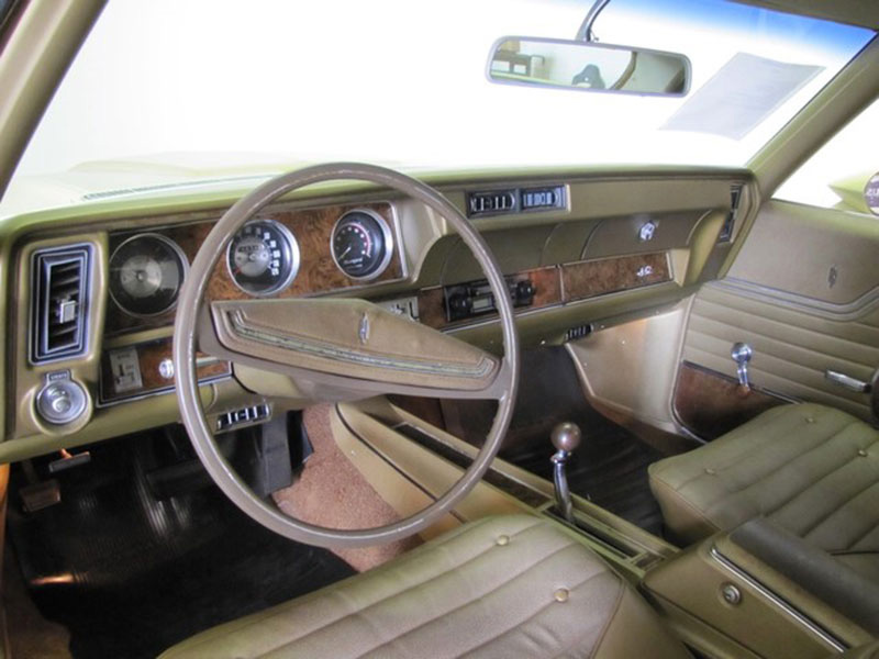 6th Image of a 1970 OLDSMOBILE 442