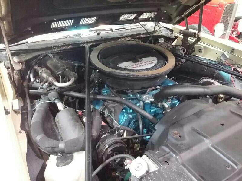 20th Image of a 1970 OLDSMOBILE 442