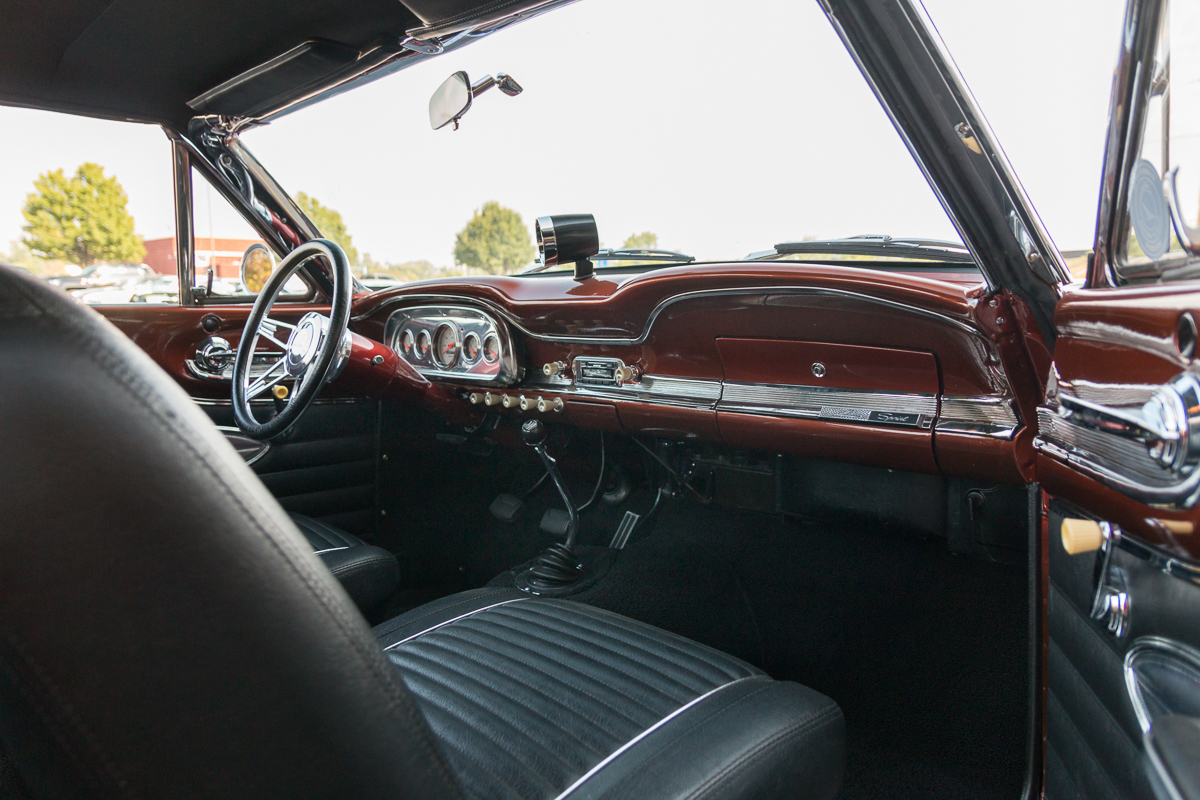 4th Image of a 1963 FORD FALCON