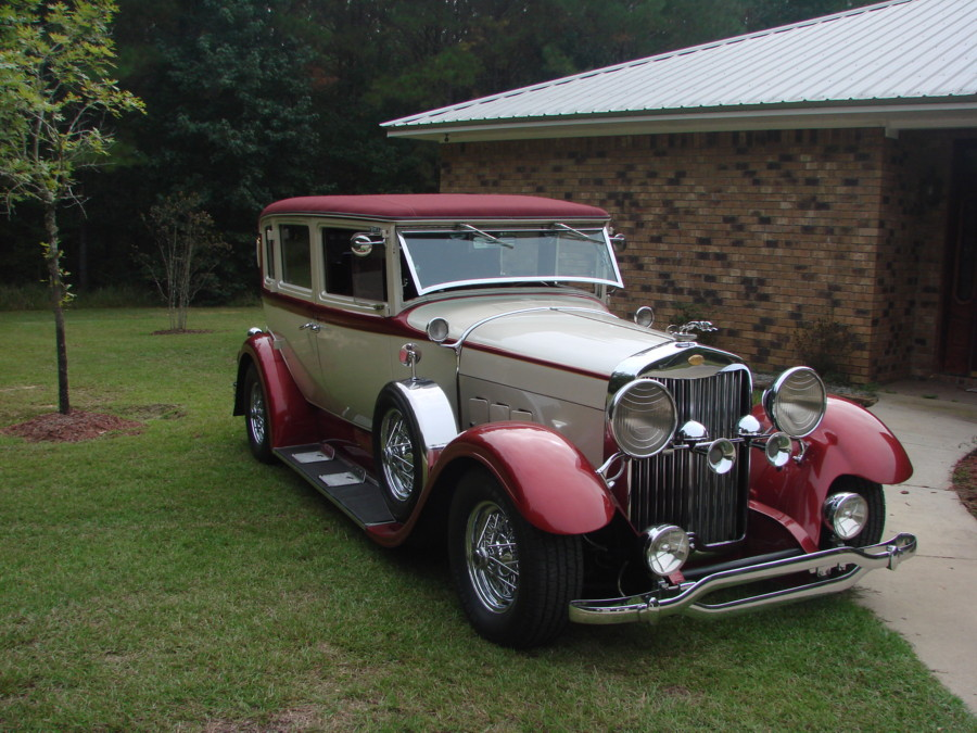 2nd Image of a 1930 LINCOLN L