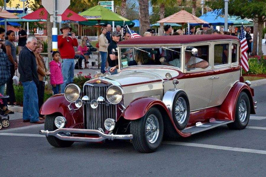 4th Image of a 1930 LINCOLN L