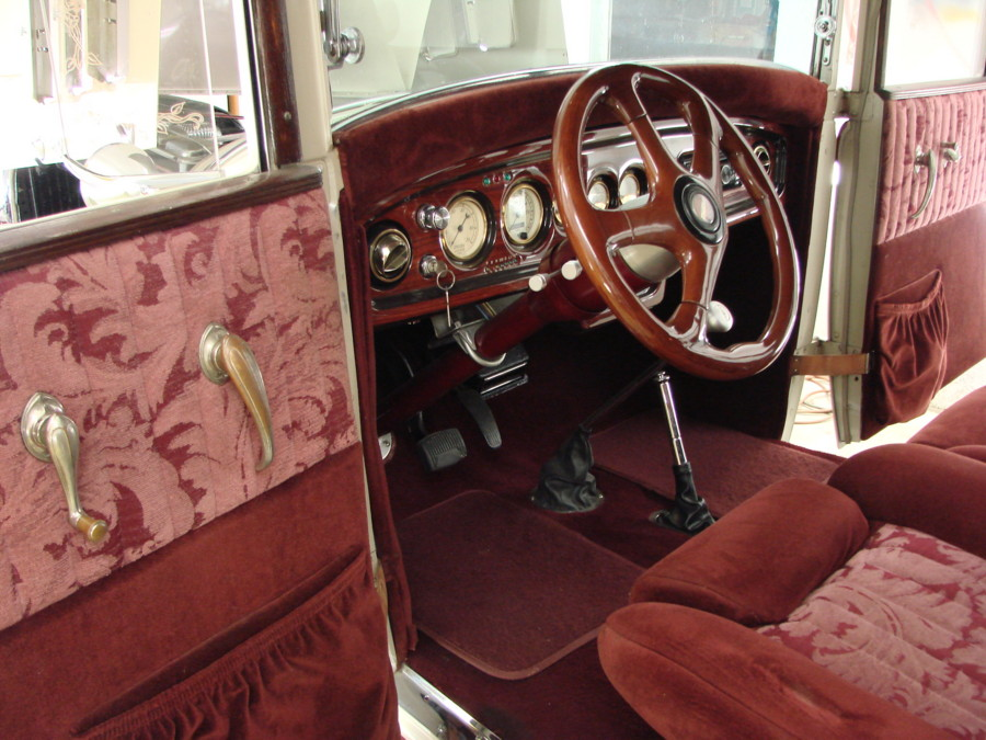 5th Image of a 1930 LINCOLN L