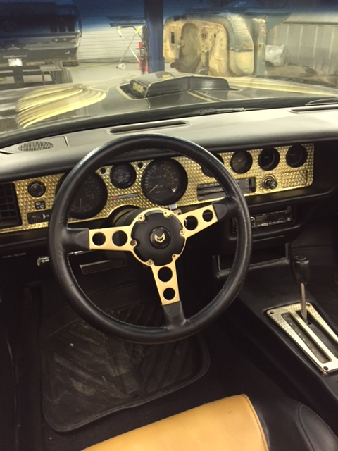 8th Image of a 1980 PONTIAC TRANS AM