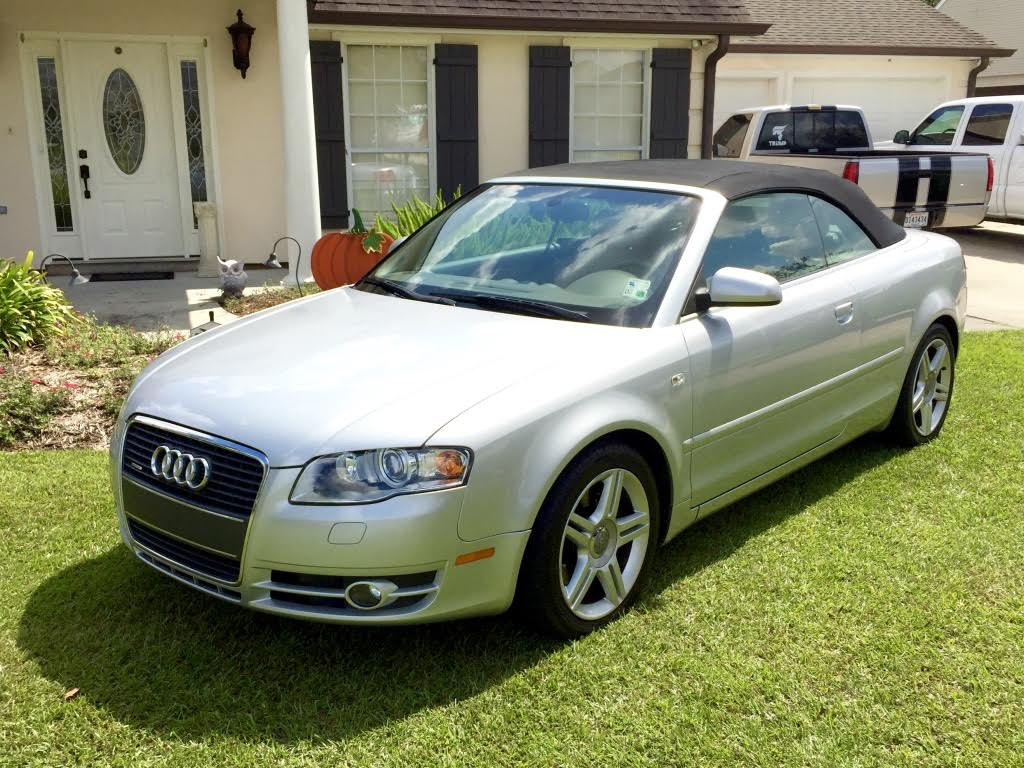 10th Image of a 2008 AUDI A4 2.0T QUATTRO