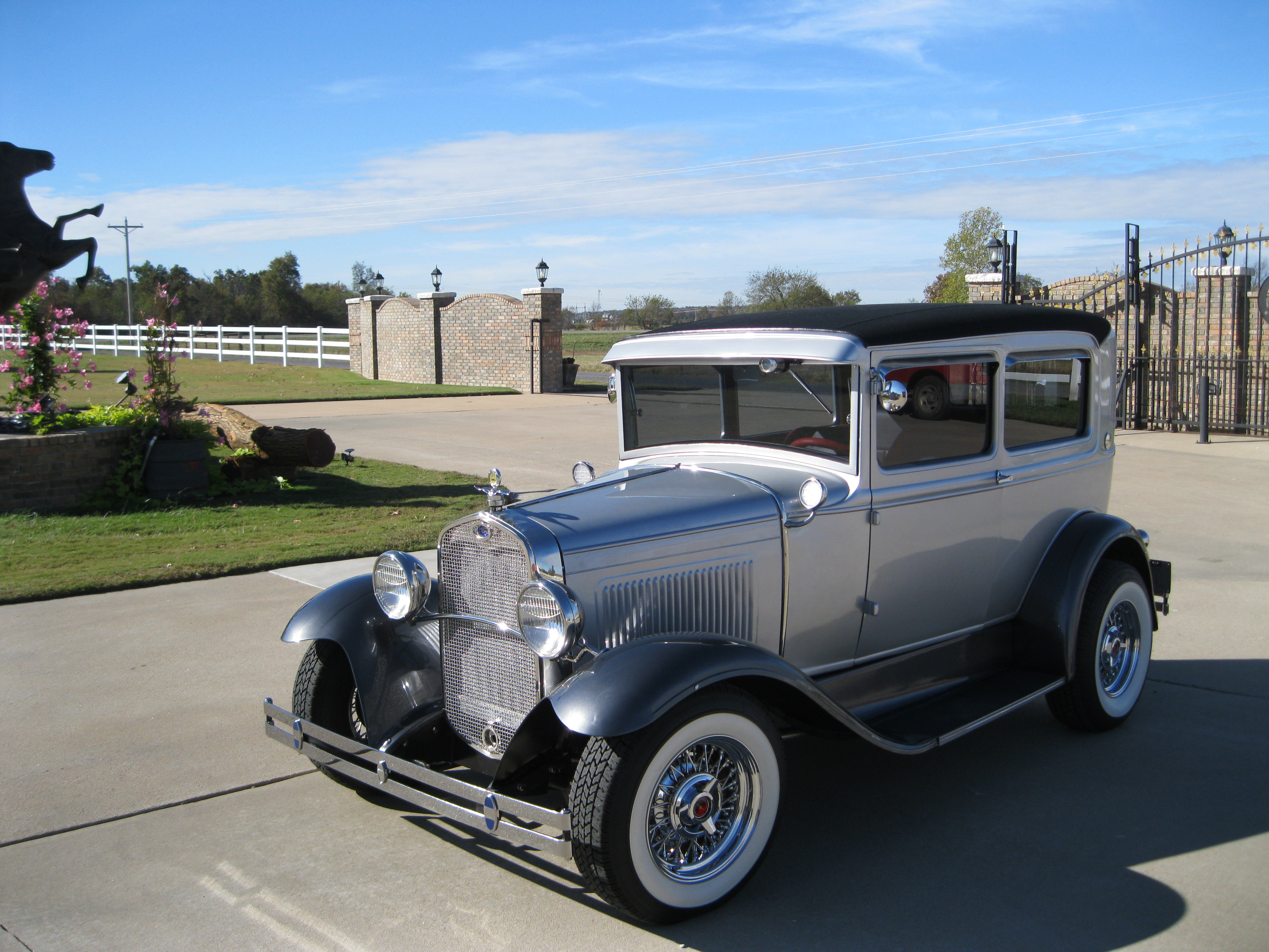 1st Image of a 1930 FORD MODEL A