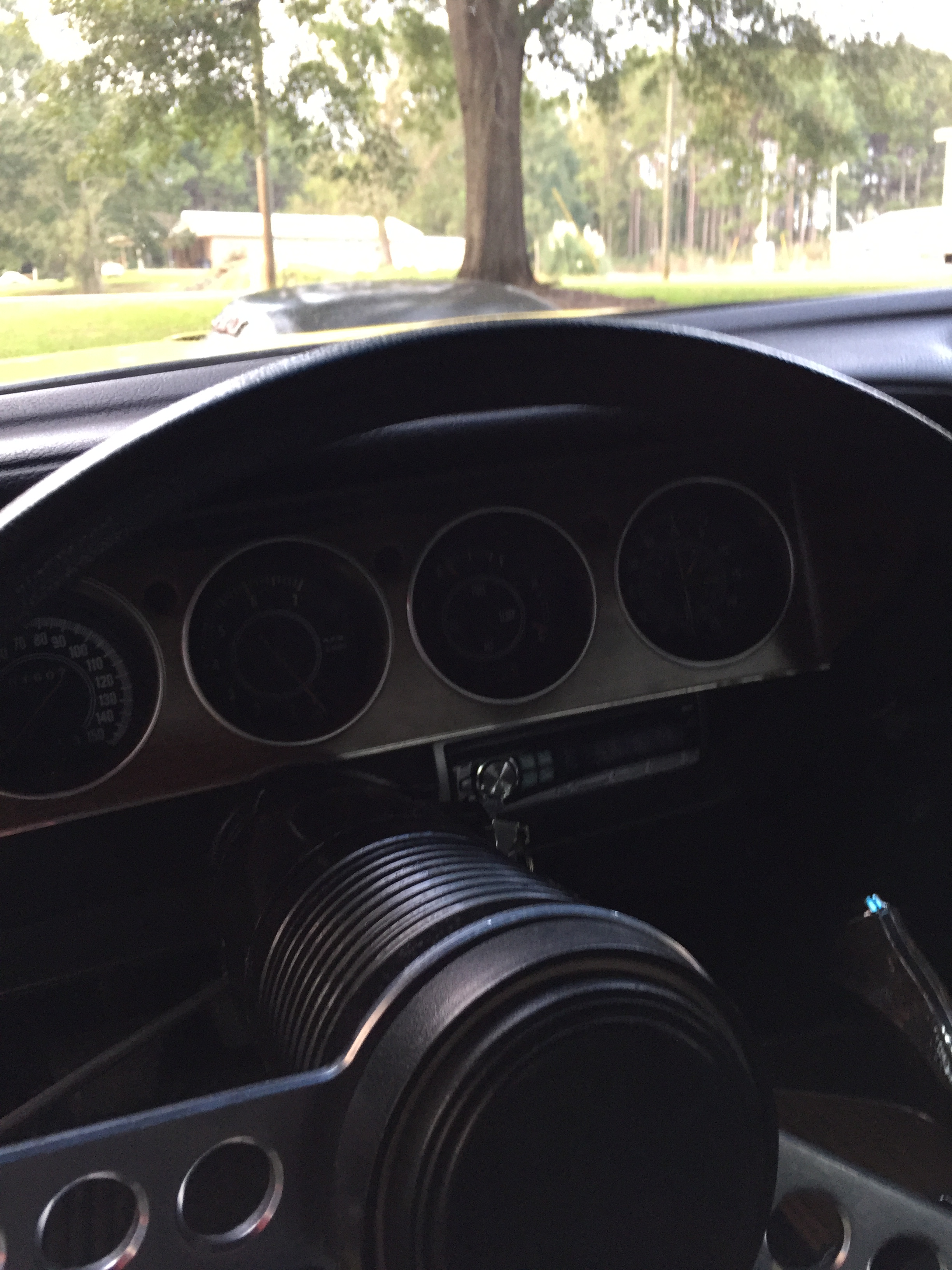 5th Image of a 1973 DODGE CHALLENGER
