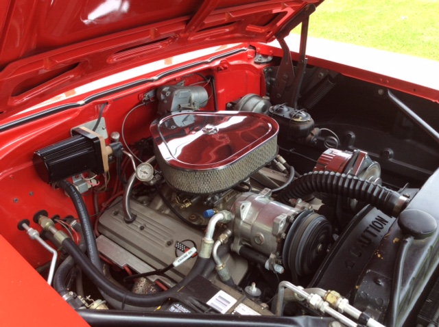 8th Image of a 1957 CHEVROLET 210