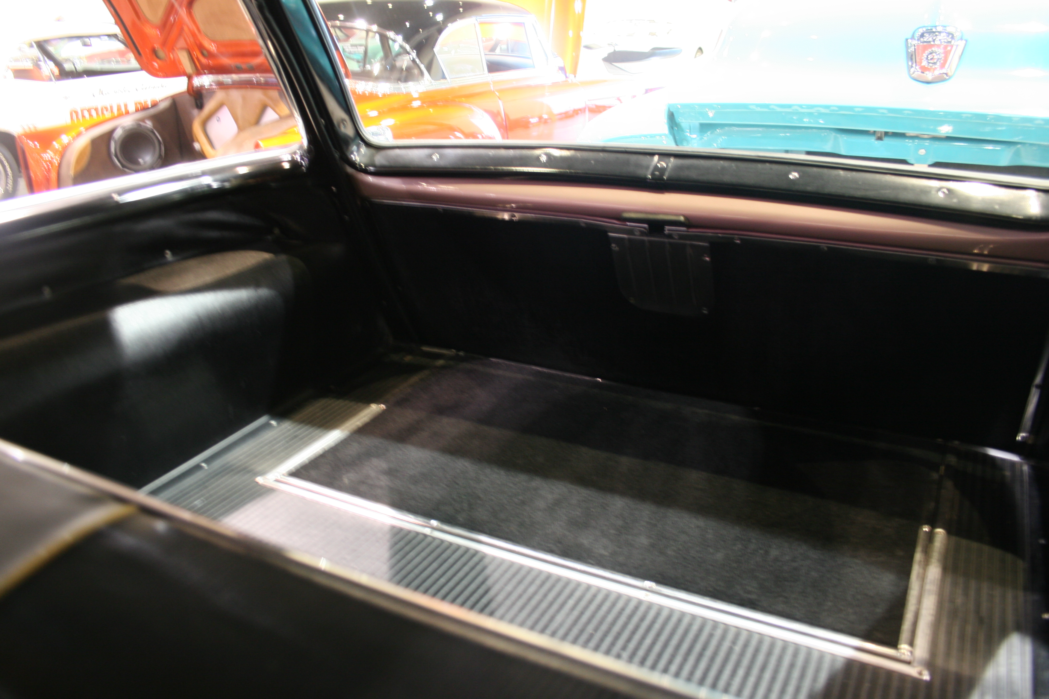 8th Image of a 1957 CHEVROLET BELAIR