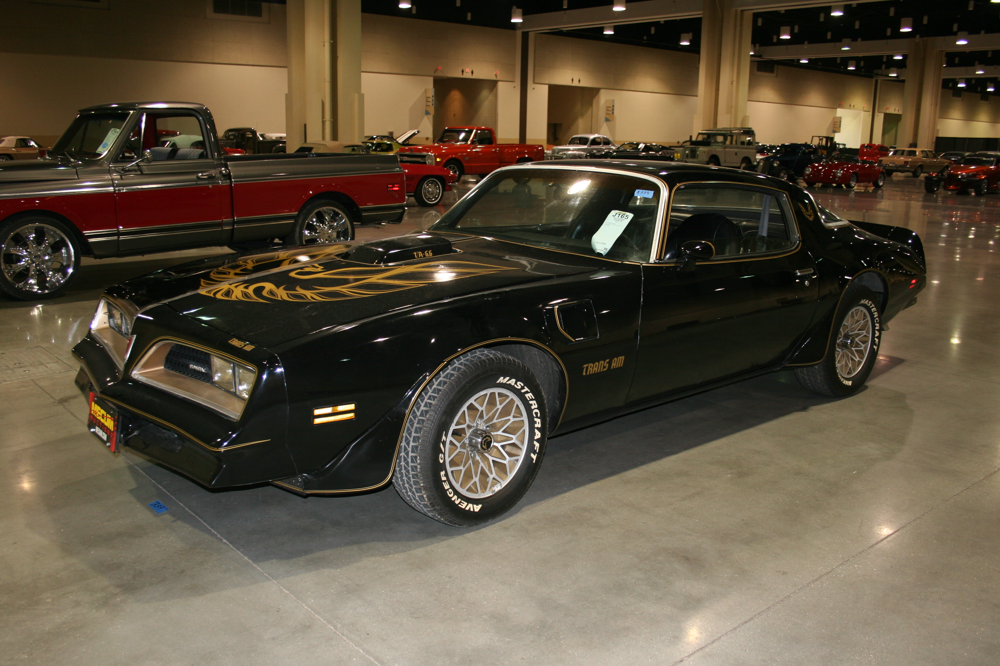 2nd Image of a 1979 PONTIAC TRANS AM