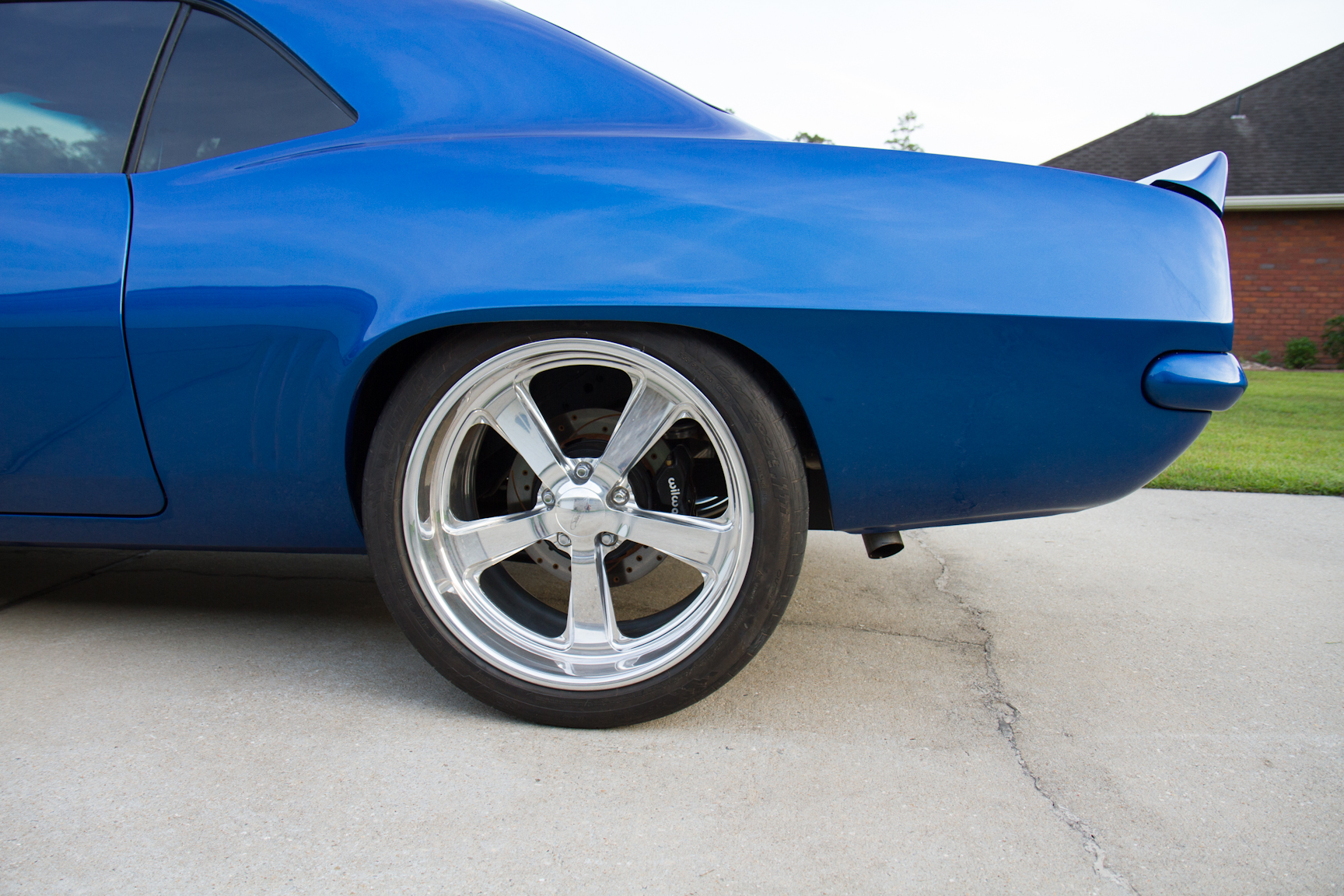 27th Image of a 1969 CHEVROLET CAMARO