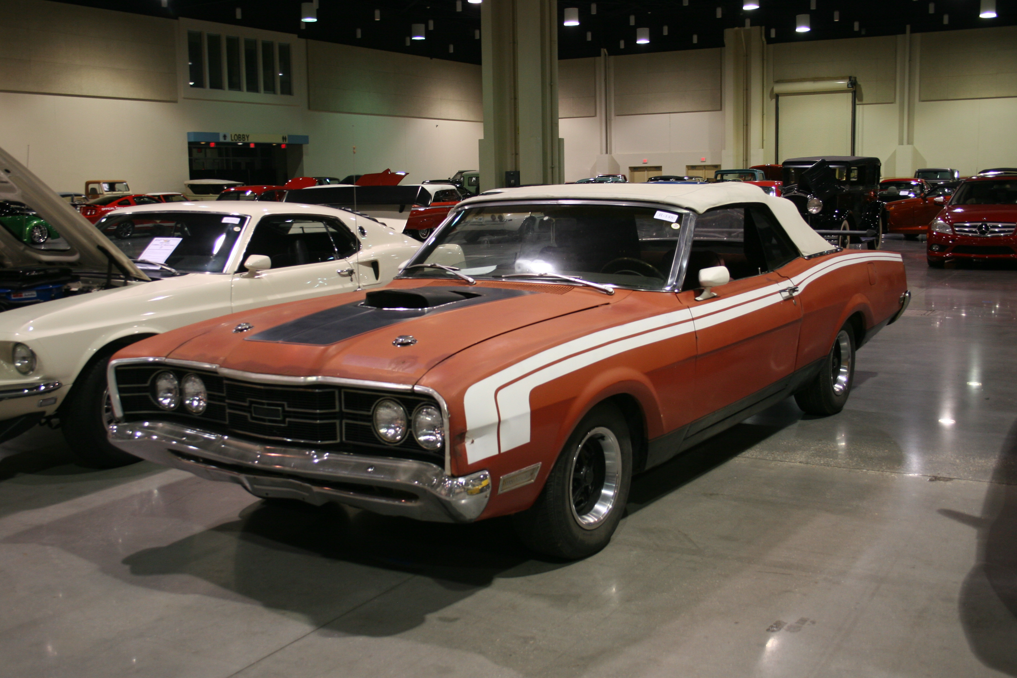 2nd Image of a 1969 MERCURY MONTEGO