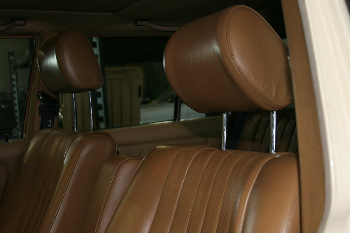 12th Image of a 1985 MERCEDES 300TD
