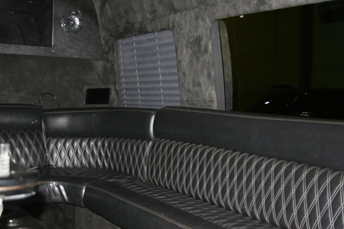10th Image of a 2008 DODGE SPRINTER-LIMO