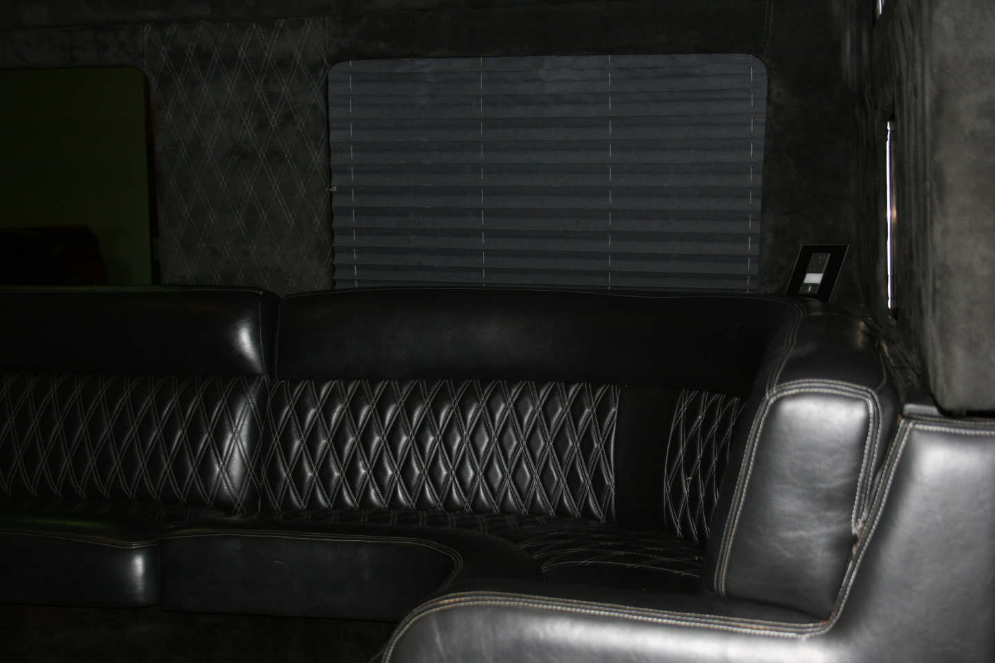 12th Image of a 2008 DODGE SPRINTER-LIMO