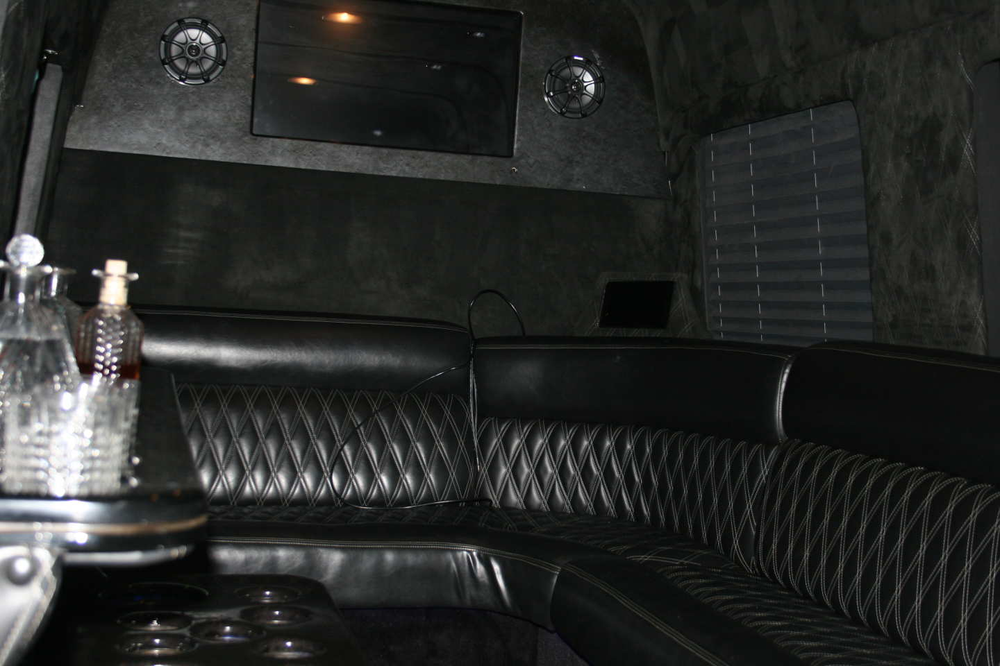 13th Image of a 2008 DODGE SPRINTER-LIMO