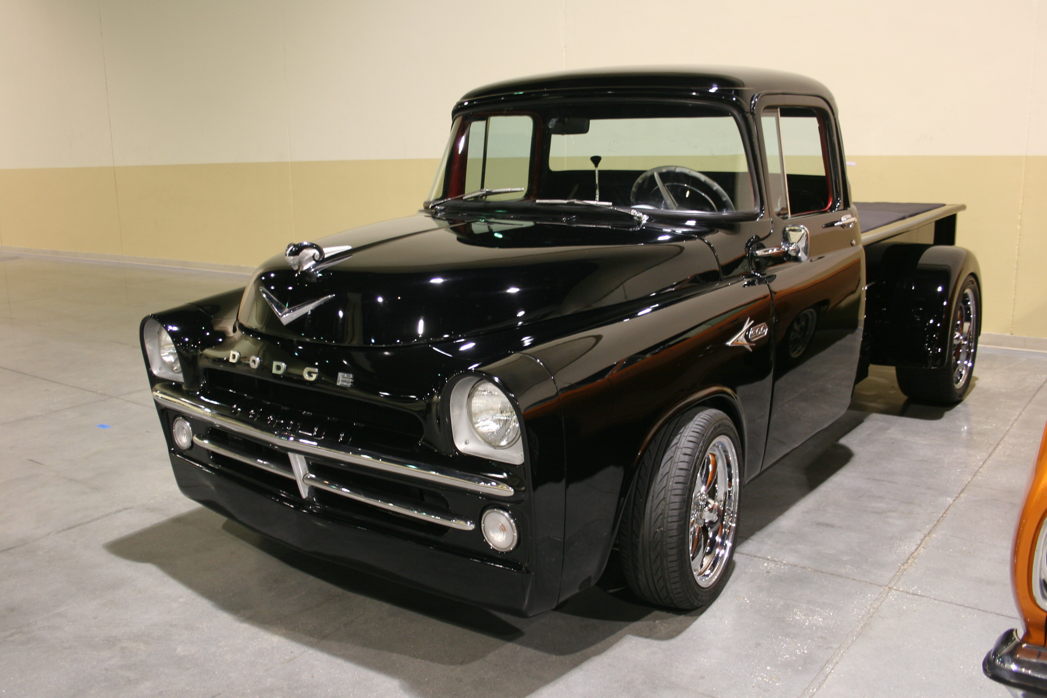 2nd Image of a 1957 DODGE TRUCK