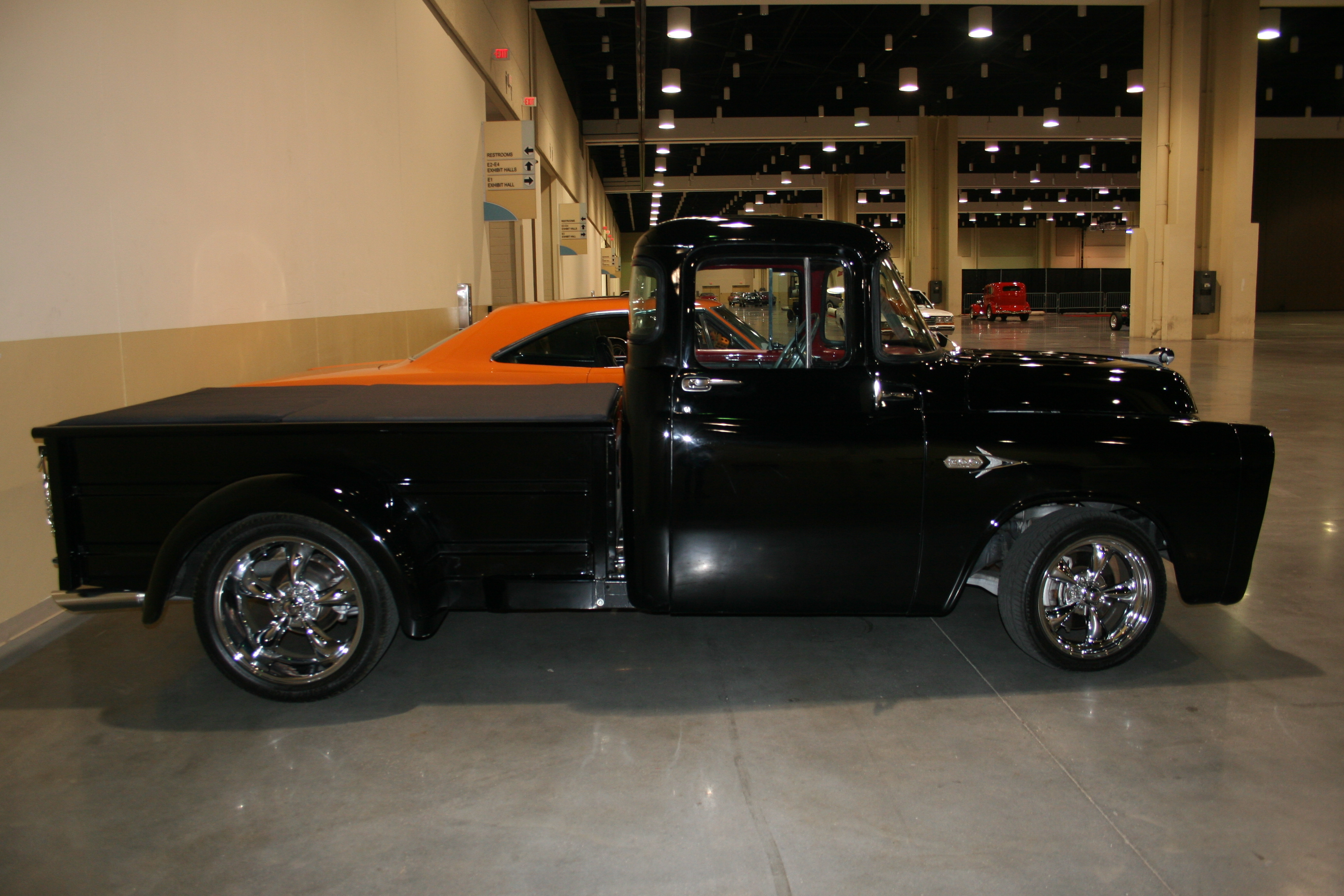 6th Image of a 1957 DODGE TRUCK