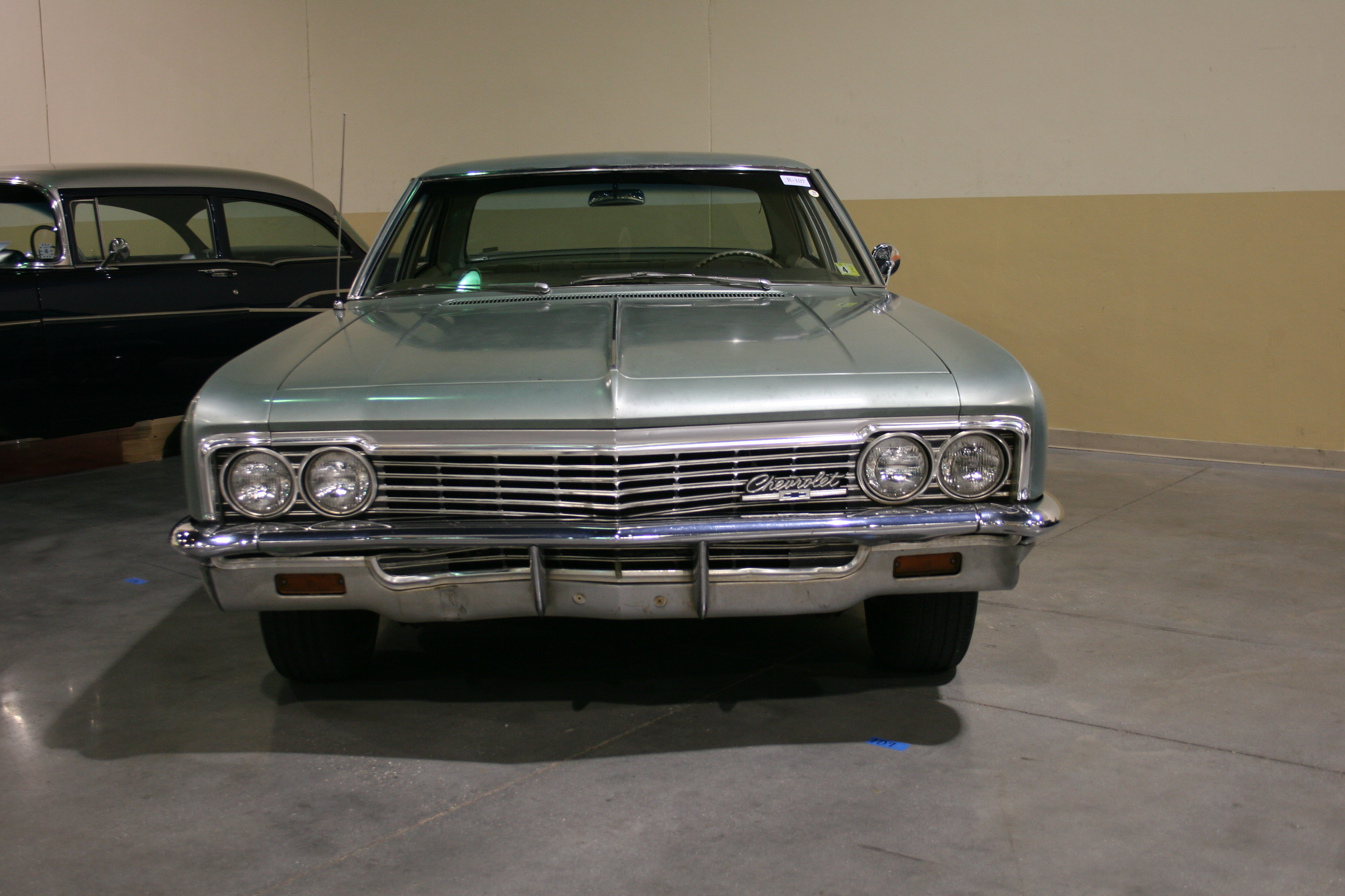 1st Image of a 1966 CHEVROLET IMPALA