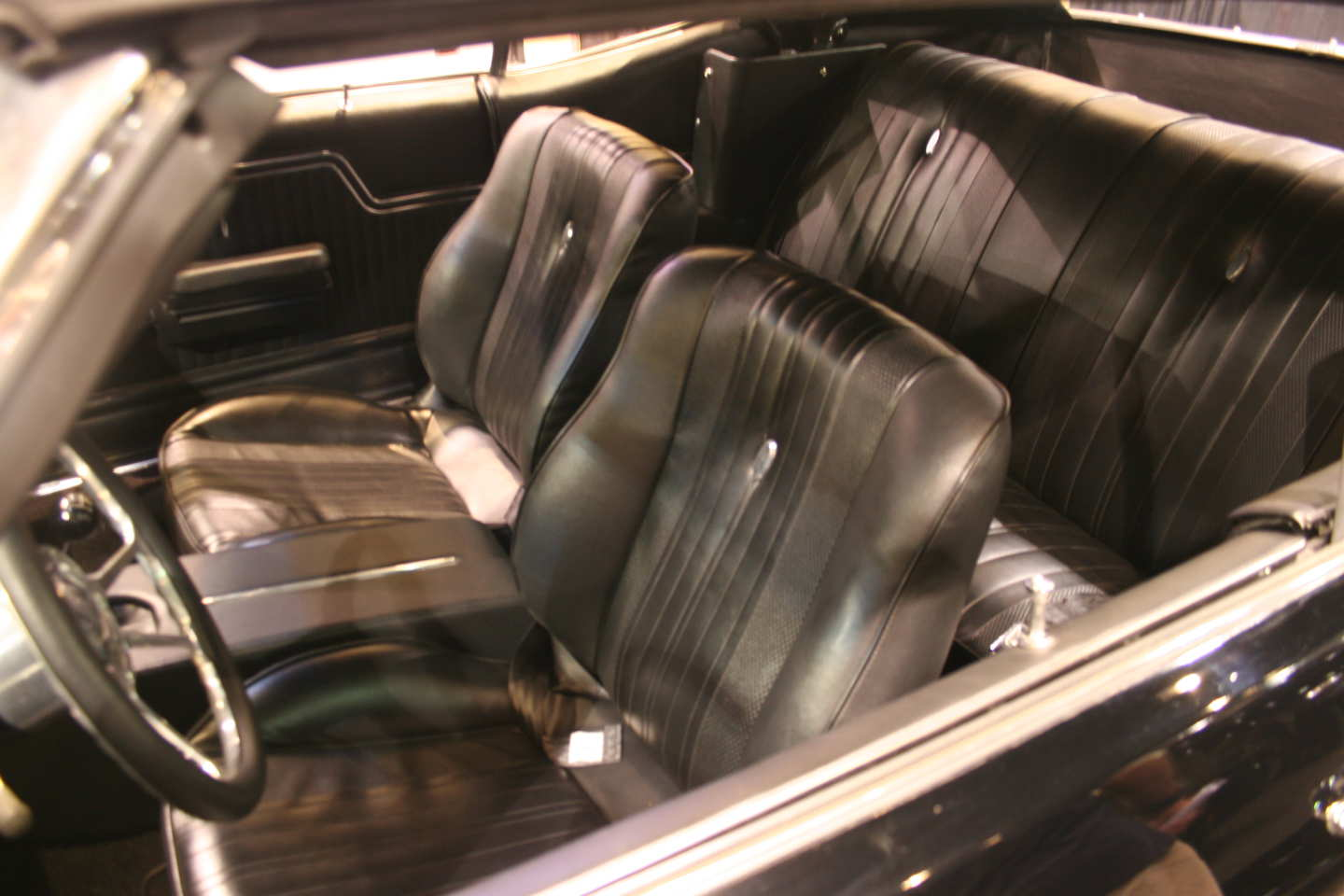 6th Image of a 1971 CHEVROLET CHEVELLE SS