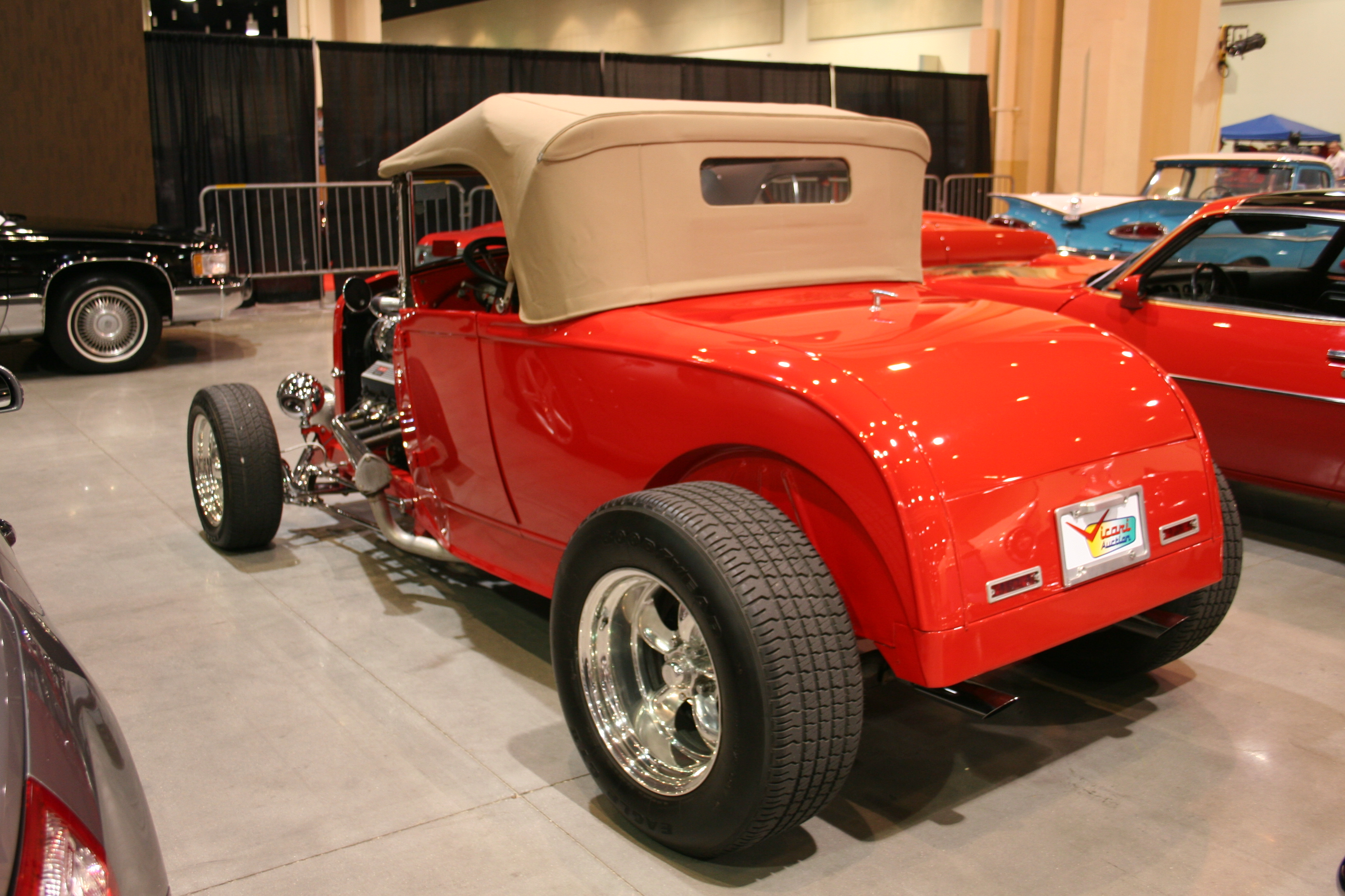 6th Image of a 1929 FORD TBUCKET